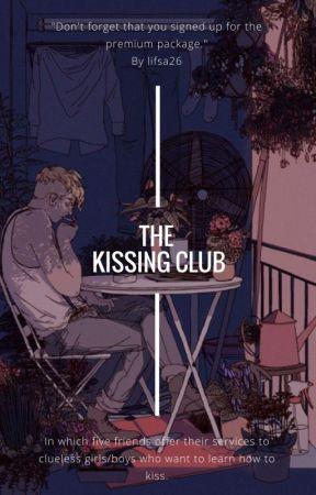 The Kissing Club | Shinee applyfic by lifsa26