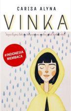 Vinka by alynnns