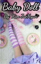 Baby doll [TaeKook]  by KimJaeHyun90