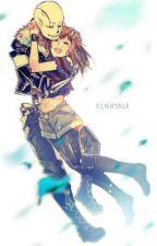 Echotale by foffip