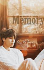 Memory by babyvimin
