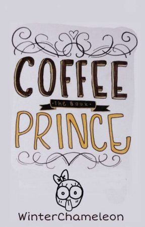 Coffee Prince by CoffeeTeaJavaMe