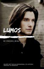 Lumos||Syriusz Black by Prezes_Miau