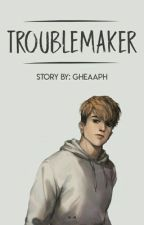 Troublemaker /m.r.p by gheaaph