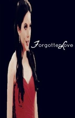 Forgotten Love (A Magnus Bane Love Story) by _starryeyes_