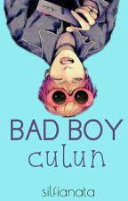 Bad Boy Culun by silfianata