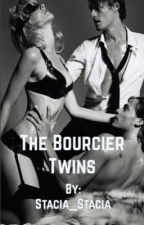 The Bourcier Twins  by Stacia_Stacia