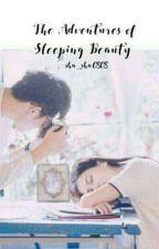 The Adventure of Sleeping Beauty by sha_sha0808
