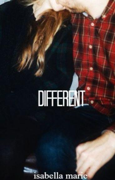 different ▸ m.c.