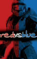 Red Vs Blue X Reader One-shots (ON HOLD) by Liytle