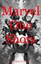 One shots Marvel by NiennaValar