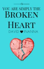 Broken Heart (Completed) by IAmNyctophobic