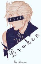 Broken | Prompto Argentum |  by -Aureum-