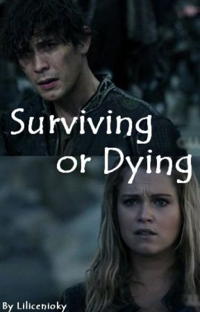 Surviving or Dying by Lilicenioky