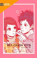 Bes,Crush Kita [Book #1] by MysteryBoy_WP