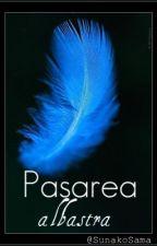 Pasarea albastra by DiaDid