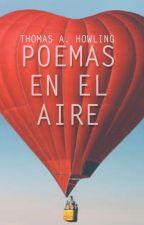 Poemas en el aire by uutopicoo