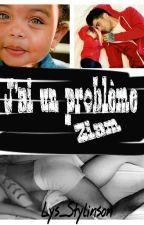J'ai un problème  {Ziam} by Lys_Stylinson