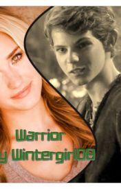 Warrior by wintergirl08