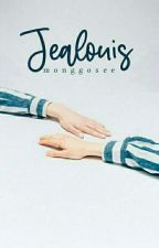 jealouis by dhearahma_p