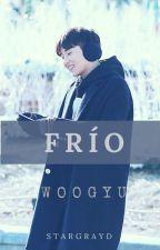 Frío [WooGyu] by StarGrayD