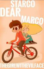 DEAR MARCO •STARCO[✔Completed] by Thegirlwithevilface