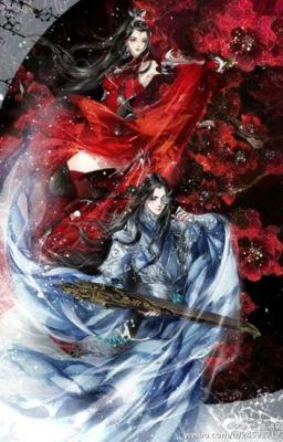 Đọc truyện Gian nịnh quốc sư yêu tà thê- Nhược Thũy Lưu Ly