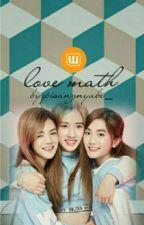 LOVE MATH [GS] by pisangnyabe_