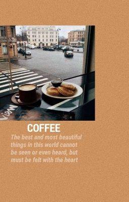 [Transfic] Coffee ↪ Yoongi