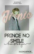 【C】Prince No Smile by XaoniJayhoe_