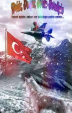 TÜRKÜZ,DELİYİZ,BORDO BERELİYİZ by guneysu57