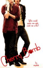 Cherry Bomb (Big Time Rush) by nic98ole