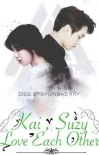 |Kai,suzy love each other| by Hind055
