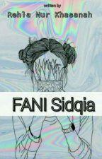 FANI sidqia by rehla05