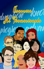 Concurso Mi Promocionado by Jonfantasy