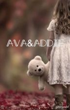 Ava and Addie by graugaard