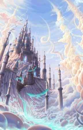 Sky Kingdom: The Kingdom of Sky Masters by AAMichael0905