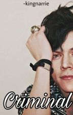 Criminal // Narry by -kingnarrie