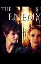 The Enemy (peter pan) by laraerenler