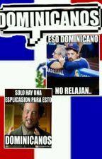 Palabras y Memes de República Dominicana by AlexandraIsverlyMart