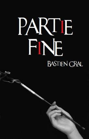 Partie fine (théâtre) by BastienGral