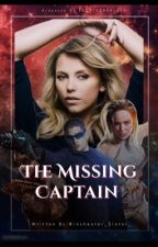 The Missing Captain**Rip Hunter (2)  by Winchester_Sister_