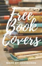 Free Book Covers (CLOSED) by jowiechan