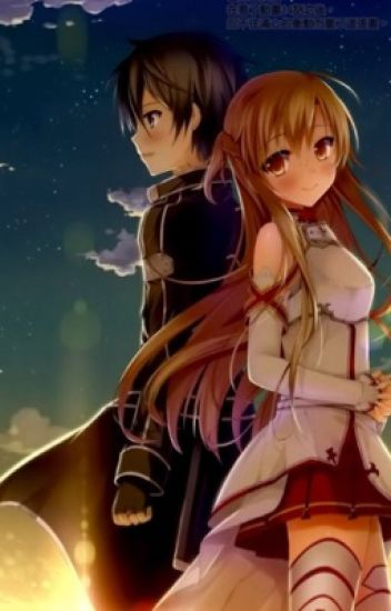 Asuna And Kirito Offline Love