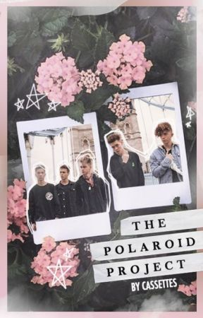 the polaroid project • why don't we by cassettes