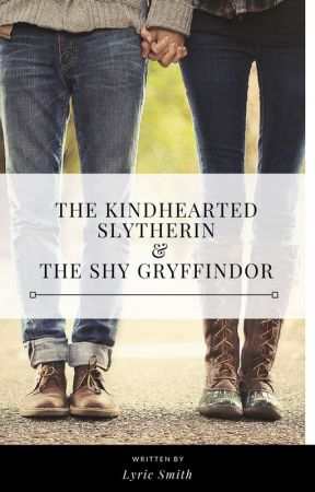 The Kindhearted Slytherin & The Shy Gryffindor by Flipperion