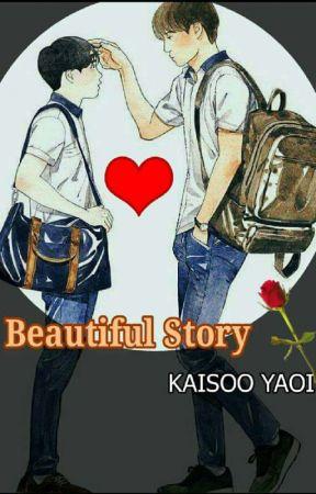 Beautiful story by Leesooyeon88