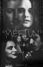 MEFTUN by Hileon_hl