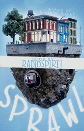 Sprawl by RadioSpirit