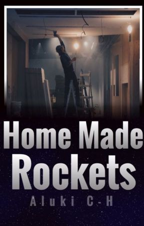 Home Made Rockets by TheauthorisnotaMused